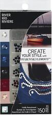Ek Success Create Your Style with SWAROVSKI HOTFIX CRYSTALS 150 pc//Pkg-CONTENTED
