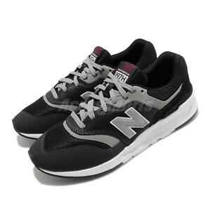 New Balance 997 997H Black White Grey