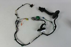 2009 Buick Enclave Front Right Door Wire Wiring Harness 25967528 OEM | eBayeBay
