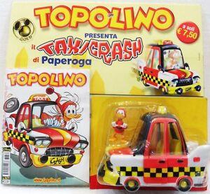 TOPOLINO-034-Taxi-crash-di-Paperoga-034-uscita-unica-n-2679-con-fumetto
