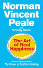 The Art of Real Happiness by Smiley Blanton, Dr. Norman Vincent Peale (Paperback, 2000)