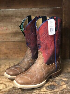 Thorogood Children and Youth Tucker Mudpie Brown Work Boots 314-4000 414-4000