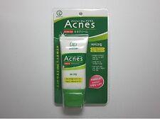 Mentholatum Acnes Medicated Anti-Acne BB Cream 30g Blemish Cover Moisturizing