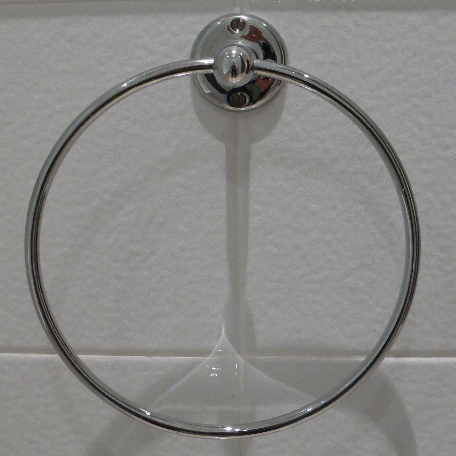 Samuel Heath 8 in (environ 20.32 cm) Serviette Ring