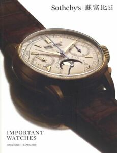 Sotheby-039-s-Catalogue-Hong-Kong-Important-Watches-April-2019-HB
