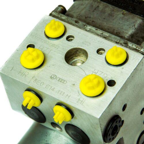 ⭐⭐⭐ ABS Steuergerät Hydraulikblock 8E0614111H 0273004286 VW PASSAT AUDI A6 ⭐⭐⭐