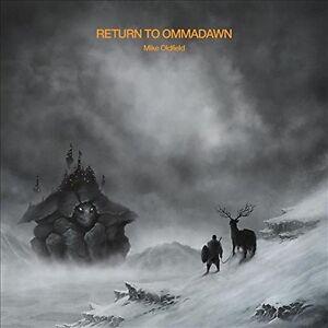 Mike Oldfield-Return to Ommadawn (VINILE) VINILE LP NUOVO