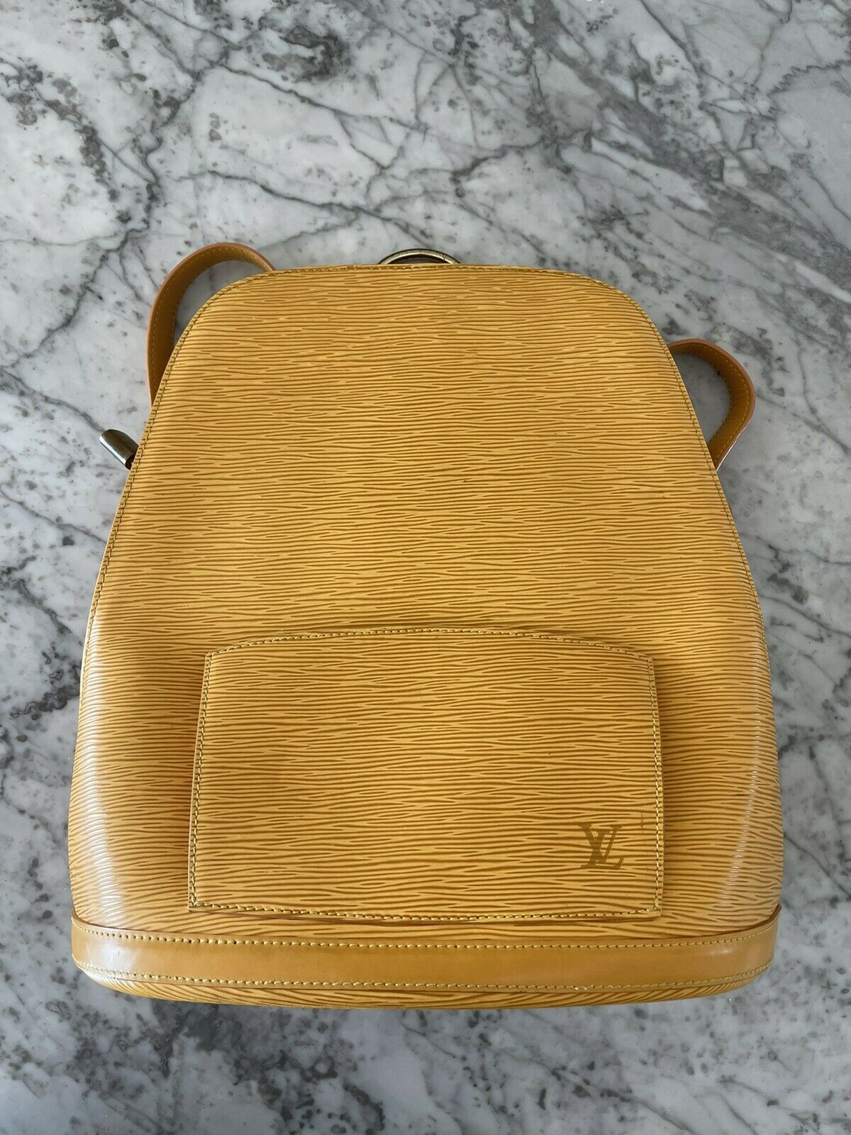 louis vuitton backpack - image 2