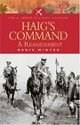 Haig's Command by Denis Winter (Paperback, 2004)