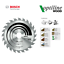 Bosch-Hartmetall-Kreissaegeblatt-130-140-150-160-165-180-190-200-210-216-230-250 Indexbild 1