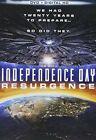 Independence Day Resurgence 3d Bdbddh Blu-ray 2017