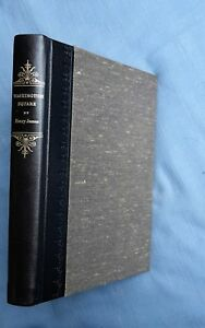 LEC-WASHINGTON-SQUARE-BY-HENRY-JAMES-ILLUS-BY-LAWRENCE-BEALL-SMITH-SIGNED-1971