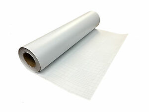 "Linen Laminating Film 25""x 45 yds"