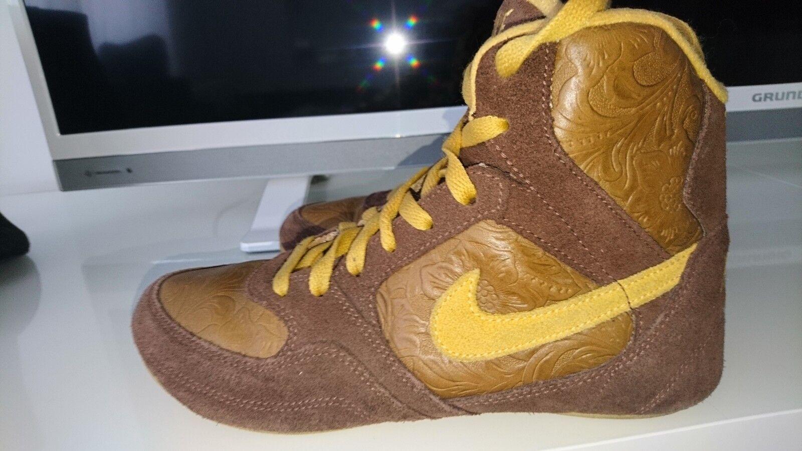 Nike Greco Supreme 38 aus den 90zigern,Rarität