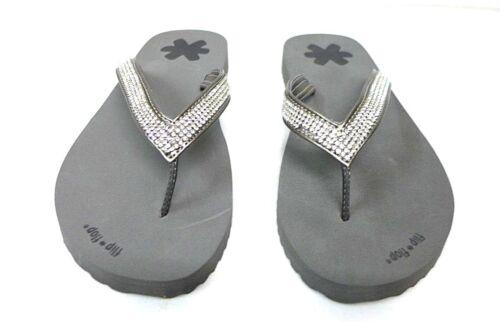 flop Original Femmes Bride D/'Orteil gris Taille 36 37 38 40 41 Flops Flip