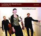 Klaviertrios Vol.3 von TrioVanBeethoven (2016)