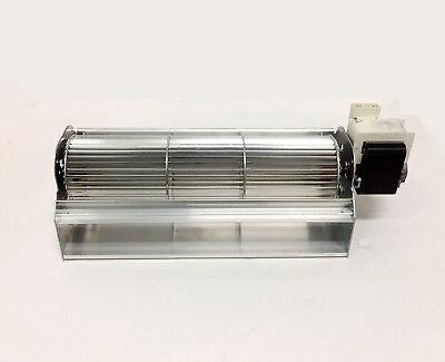 Contessa Mod Ventilatore Tangenziale per stufa a pellet NORDICA EXTRAFLAME