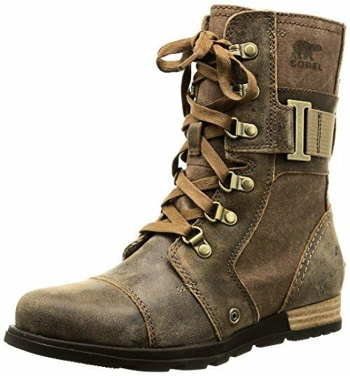 Sorel 1627201260 Womens Major Carly Snow Boot- Choose SZ/Color.