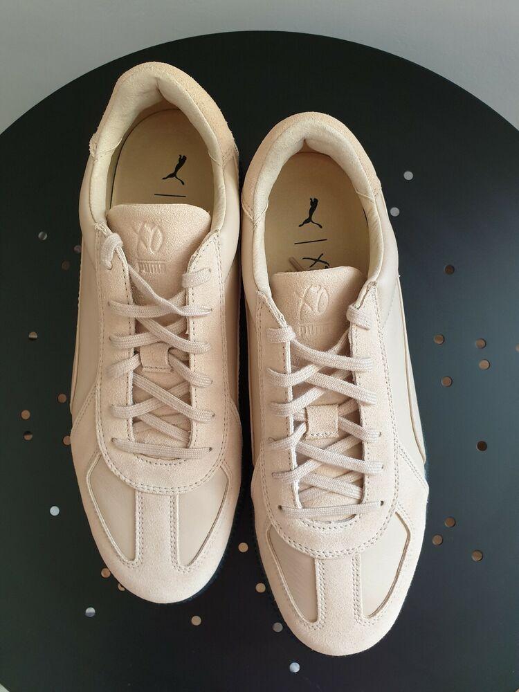 DéVoué Puma X Xo Terrain Pebble Chaussures Hommes 368211 03 Taille 41, 43 Neuf
