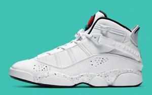 online store 22f41 8fa48 Details about Nike Jordan 6 Rings