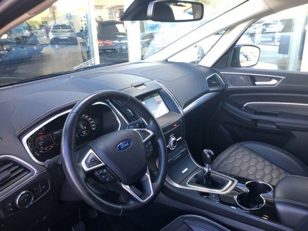 Ford S-MAX 2,0 TDCi 180 Vignale 7prs billede 11