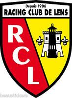 Sticker Racing Club De Lens Rcl