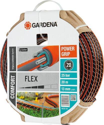 """Längen GARDENA Comfort FLEX Schlauch Gartenschlauch 1//2/"""" oder 3//4/"""" div"""