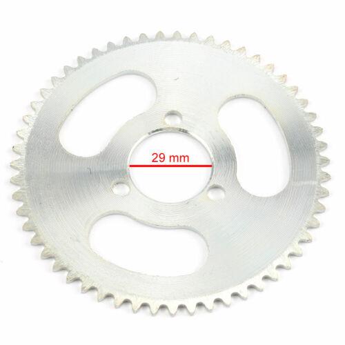 55-er PIGNONE per Mach 1 Elektro e-scooter PIGNONE per una catena sottili 25h 1284