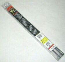 "Techalloy Cast iron welding rod  ni-55 welding rod 1//8/""x14/"" 10 lb tube"