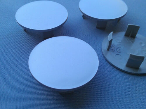 4x Nabenkappen Felgendeckel 67,0 mm  54,5 mm für GM Alufelge 6701