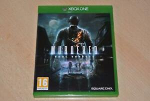 Murdered-Soul-Suspect-Xbox-One-FREE-UK-POSTAGE