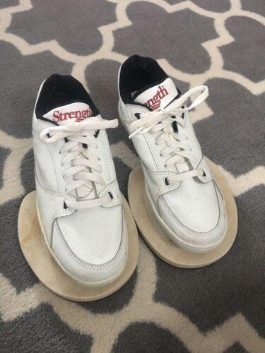 de Vintage Vintage système formation 5 Force jambe 1992 Chaussures de 7 de Ultimate nAIzzq