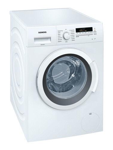 Siemens WM14K2ECO 8 Kg A+++ 1400 U/min Frontlader Waschmaschine Weiß Neu