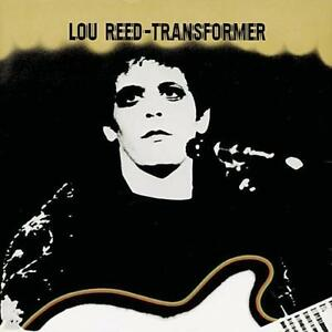 NEW-CD-Album-Lou-Reed-Transformer-Mini-LP-Style-Card-Case