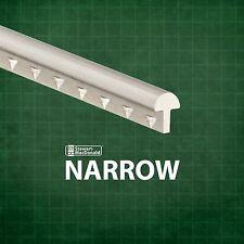 StewMac Narrow Fretwire, Narrow/Low, 96-foot pack (1 pound)