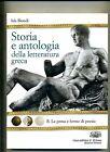 Biondi#STORIA E ANTOLOGIA DELLA LETTERATURA GRECA#PROSA E POESIA#D'Anna 2004 AN