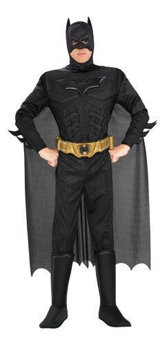 Deluxe Batman Adult Halloween Costume