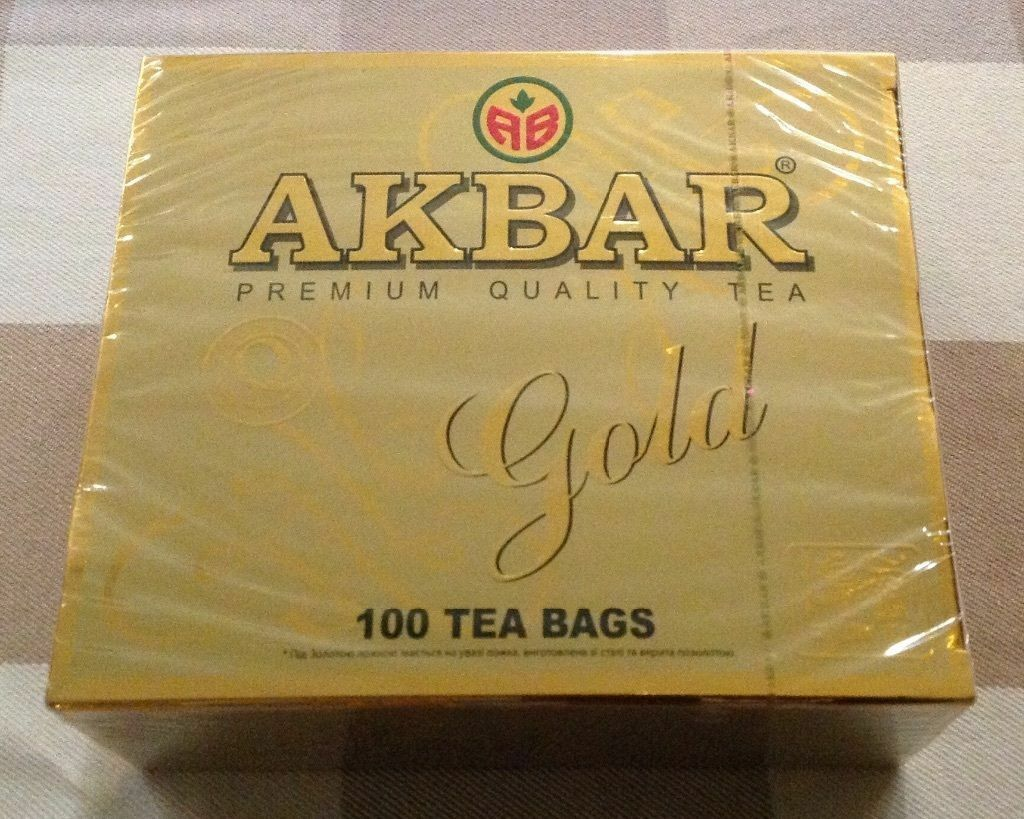 Do tea bags have an expiration date