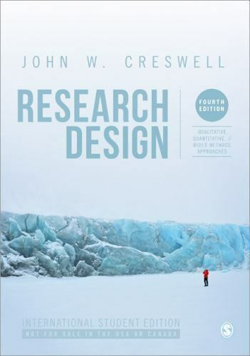 Research Design : Qualitative, Quantitative, and Mixed Method Approaches