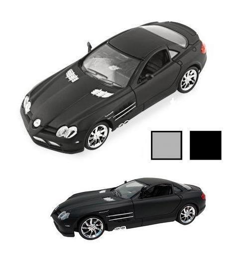 RC Funk ferngesteuerter Mercedes-Benz SLR 199 mit Licht Licht Licht   1 24 Modellauto WOW   5af453
