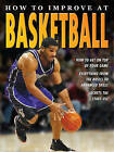 How to Improve at Basketball by Jim Drewett (Paperback, 2005)