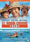 LT Robin Crusoe USN 0786936279382 DVD Region 1