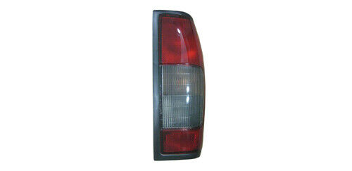 Tail Light Assembly-Capa Certified Right TYC fits 2002 Nissan Frontier