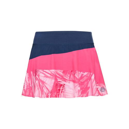 BIDI BADU Damen Mora Tech Skort Rock pink NEU