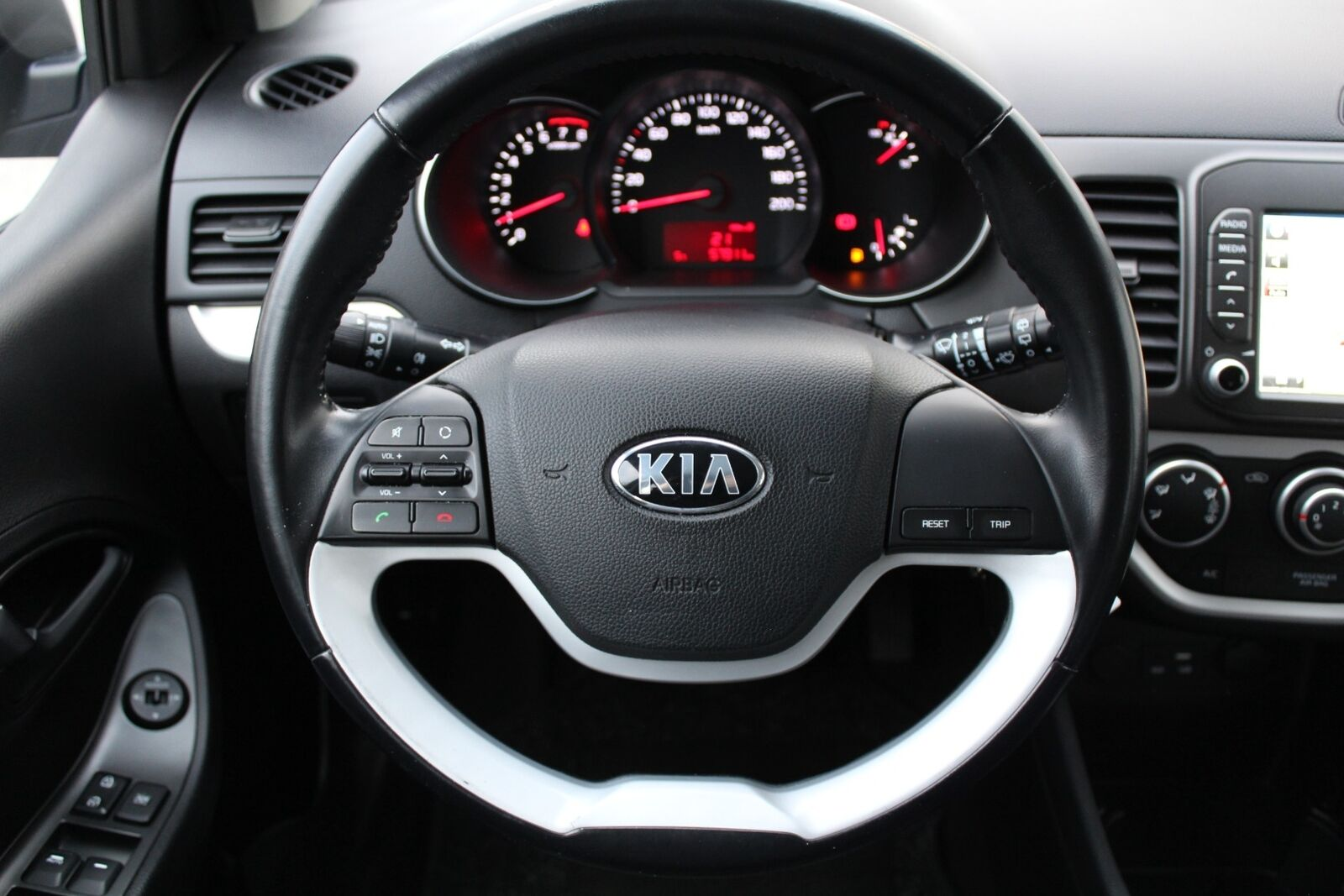 Kia Picanto 1,0 Style+ Limited - billede 10