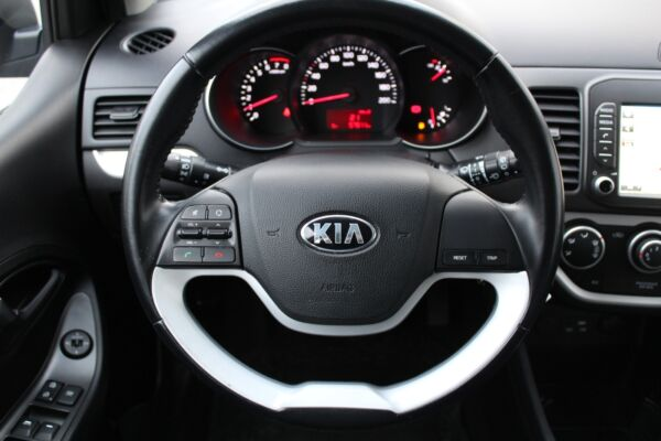 Kia Picanto 1,0 Style+ Limited billede 10