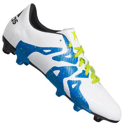 adidas X 15.3 FG AG Kinder Fußballschuhe Kunstrasen Fußball Schuhe S74638 neu