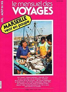 Stable Le Mensuel Des Voyages N°6