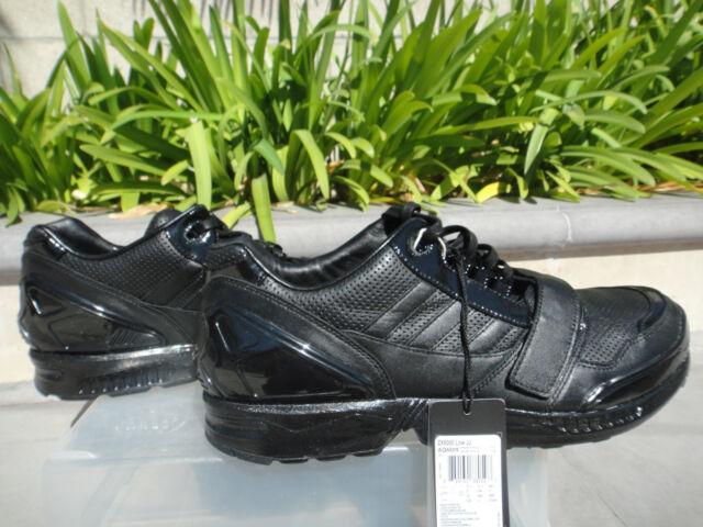 d6d93c8c113a1 adidas X Juun.j SNEAKERS Zx8000 Low JJ Leather Torsion Men s US Sz 11.5m or  12m 11.5 for sale online