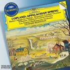 Appalachian Spring/Adagio/Candide Ouvertüre von LAPO,Leonard Bernstein (2016)